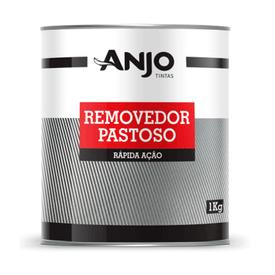 removedor pastoso anjo