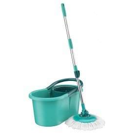 balde mop flash limp
