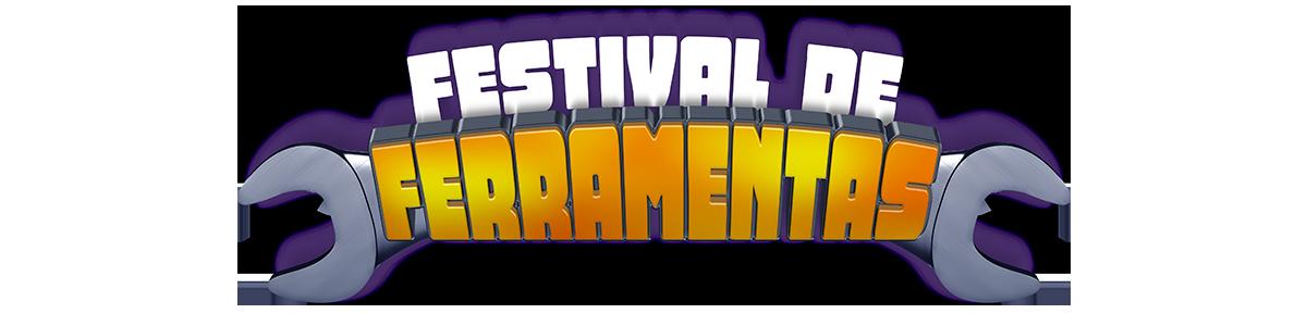 festival ferramentas