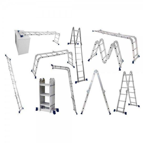 escada multifuncional 4x2