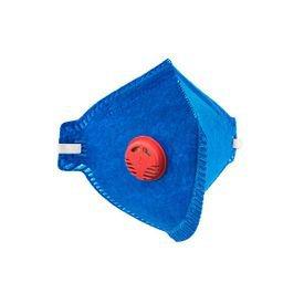 mascara respiratoria pff1 com valvula