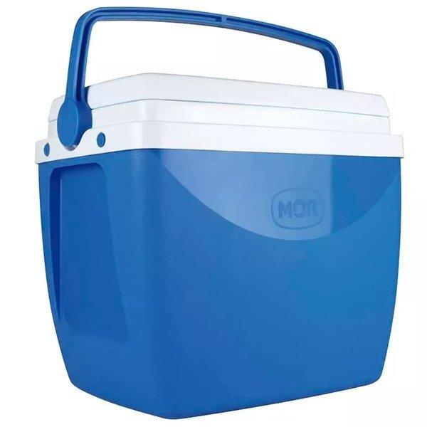 caixa termica 18 litros mor 5