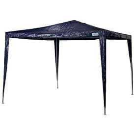 gazebo azul