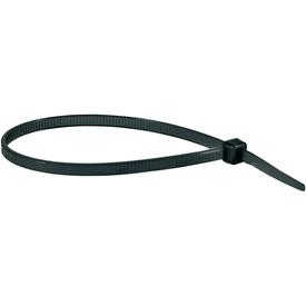 abracadeira nylon preta