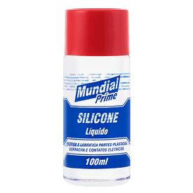 silicone liquido 100ml