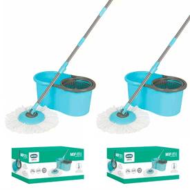 kit 2 baldes com esfregao limpeza pratica mop mor 101128 1 20180404142410