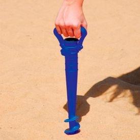 saca areia suporte guarda sol 8100 2