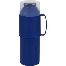 garrafa termica indie azul 01litro