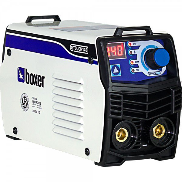 boxer touch 145 hiperfer