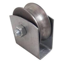 roldana para portao 50mm tubo rolamento caixa ff 1