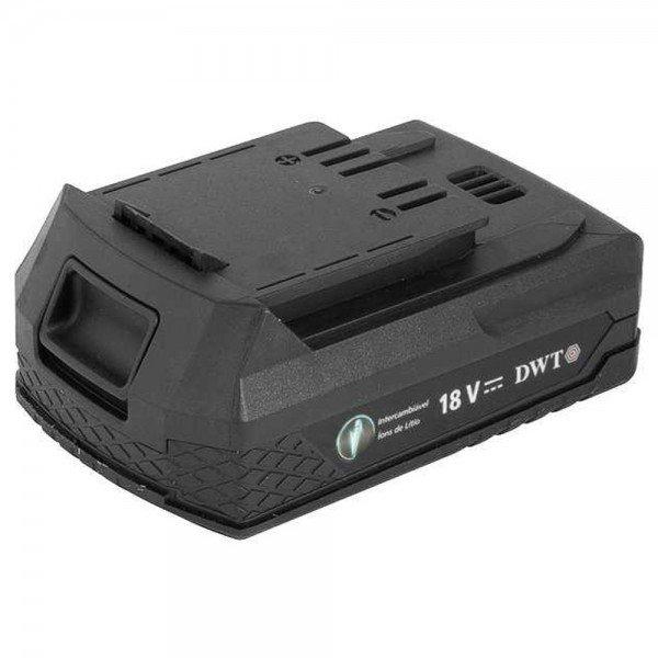 bateria intercambiavel 2ah 18v ibd 1802