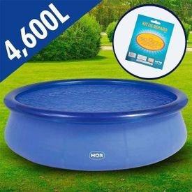 piscina4600 kit reparo