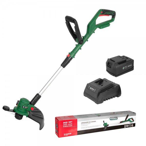 kit aparador bateria carregador dwt 4