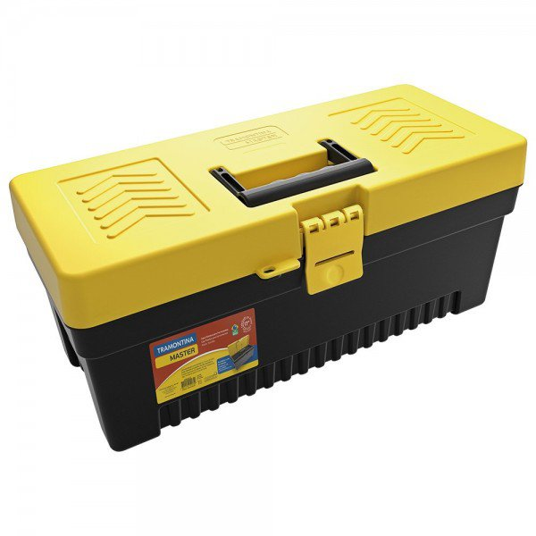caixa de ferramentas tramontina 17