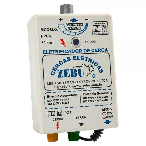eletrificador 110 220