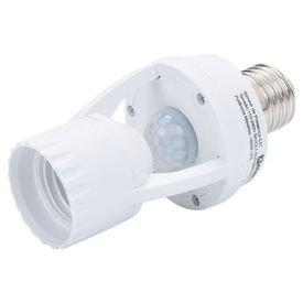 sensor de presenca infravermelho e 27 manplex