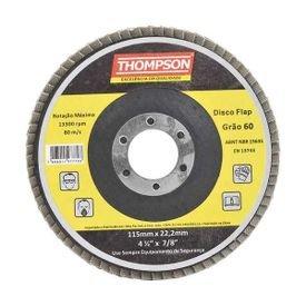 disco flap grao 60 thompson