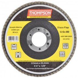 disco flap grao 80 thompson