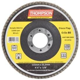 disco flap grao 80 thompson