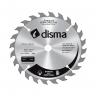 lamina serra circular 24d 110x20 disma
