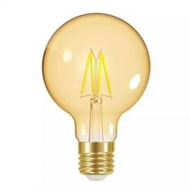 lampada filamento vintage g80