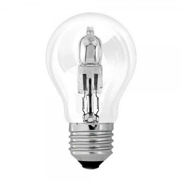 lampada incandescente halogena 110 220 a55