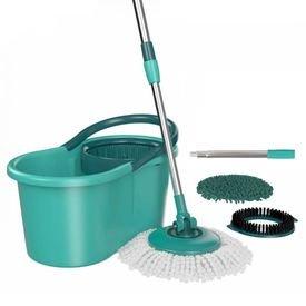 mop pro mais refil tira po e refil limpeza pesada flash limp