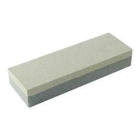 pedra afiar retangular 6 8 polegadas dupla fae fertak
