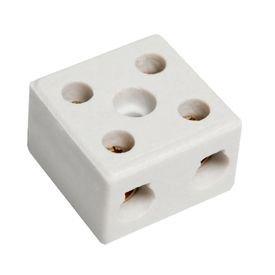 conector de porcelana