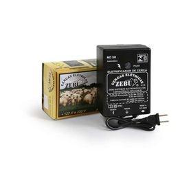 eletrificador de cerca 110 220 sr automatico 11034