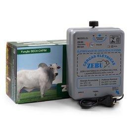 eletrificador de cerca 110 220 zk80 automatico 11033