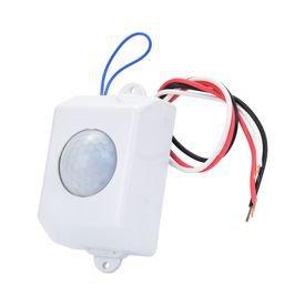 sensor de presenca com ldr 360 bivolt aplacel