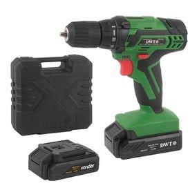 kit parafusadeira bateria extra 10734 12205