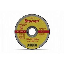 disco de corte inox 11770