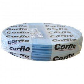 cabo flexivel corfio 0000 cabo corfio azul