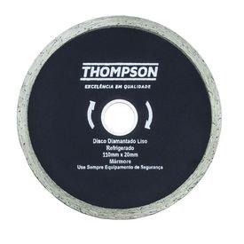 disco diamantado continuo liso 7115 1