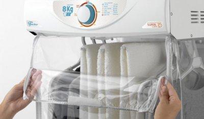 secadora 3