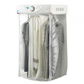 secadora de roupas fischer hiperfer