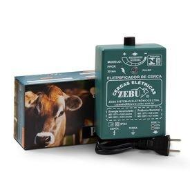 eletrificador ppcr automatico bivolt zebu