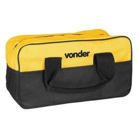bolsa em lona para ferramentas 8 divisoes externas bl005 vonder 12505