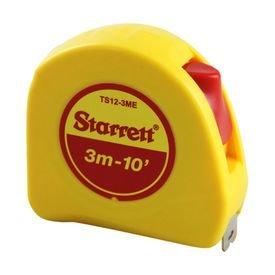 trena 3m 10 graduacao mm polegada kts12 3me s starrett 8404
