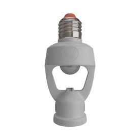 sensor de presenca microcontrolado soquete e27 app control spt0e27xc bivolt exatron 12545