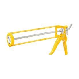 aplicador para silicone amarelo reforcado vonder 11306 1