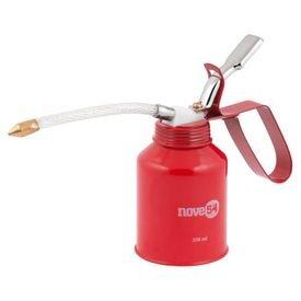 almotolia metalica capacidade de 250 ml bico flexivel nove54 3055 1
