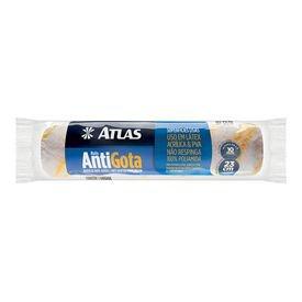rolo 100 poliamida anti gota 23 cm 321 10 atlas 2406
