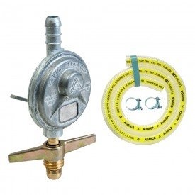 regulador de gas alianca