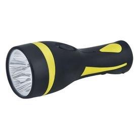 lanterna recarregavel bivolt com 5 leds 2 niveis de iluminacao thompson 7686 1