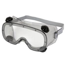 oculos de protecao ampla visao com 04 valvulas de ventilacao deltaplus 1206