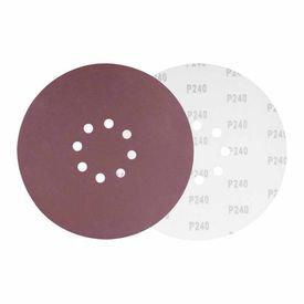11020 2 disco de lixa 225 mm grao 240 para a lixadeira lpv 600 e lpv 1000 vonder