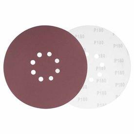 11026 2 disco de lixa 225 mm grao 180 para a lixadeira lpv 600 e lpv 1000 vonder